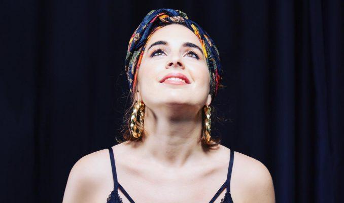 Música a la fresca amb Mia Fuentes & Luís Robisco